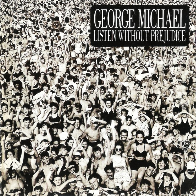 George Michael Listen Without Prejudice Vol. 1