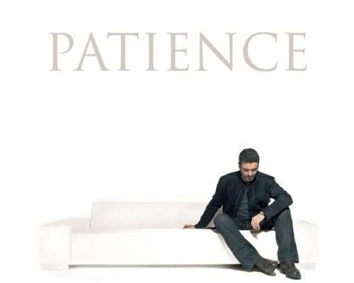 patience George Michael album
