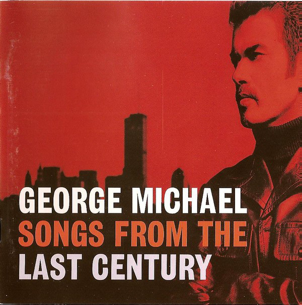 George Michael songs from the last century