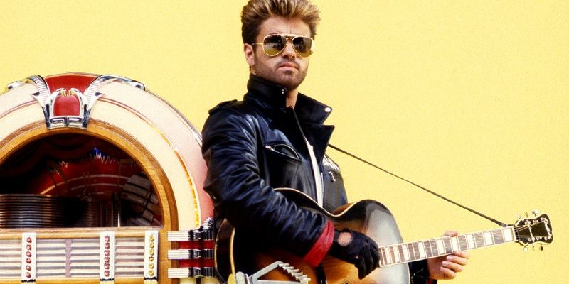 List of Cover Songs Performed by George Michael