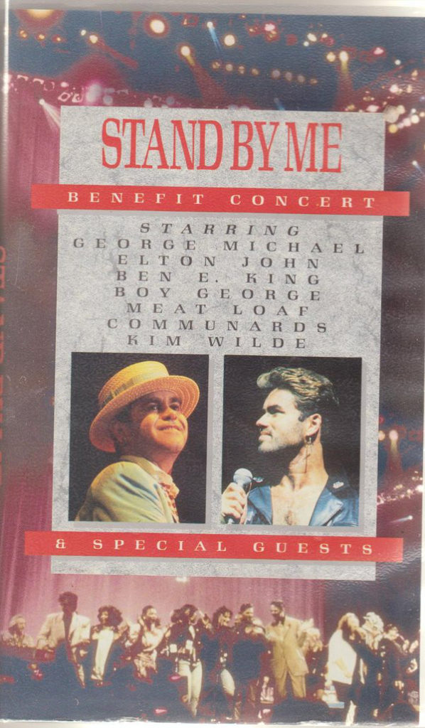 Stand By Me: AIDS Day Benefit Live