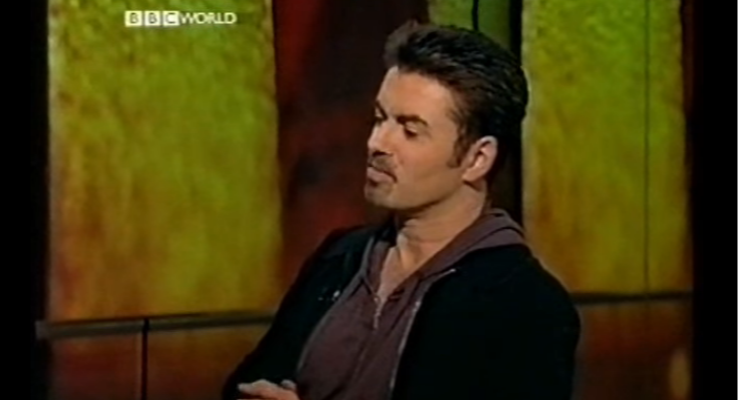 BBC Hardtalk Interview with George Michael