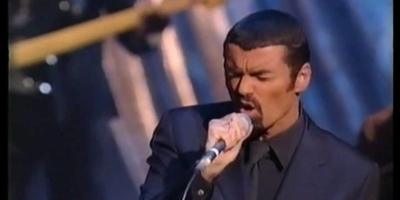 George Michael Exposed & Unplugged: Interview on Australian TV