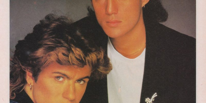 "'Wham! Solid Bond"" Interview in No. 1 Magazine (1985)"