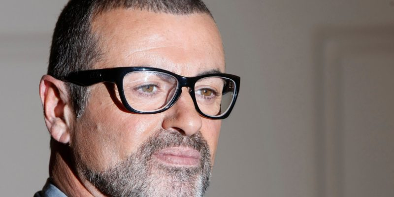 George Michael: List of Duets and Backup Vocals