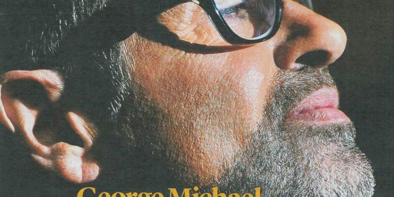 Event Magazine George Michael