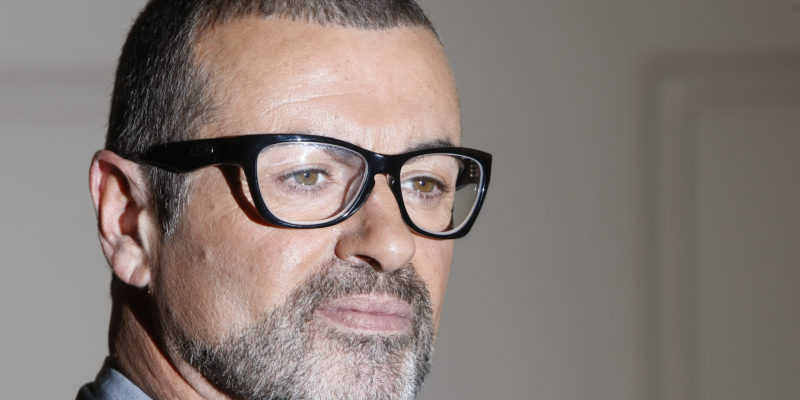 The Guardian's Q & A Interview with George Michael (2014)