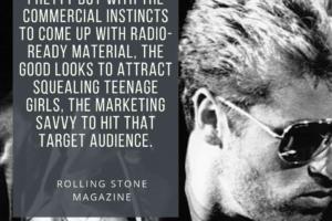 Rolling Stone magazine 1988