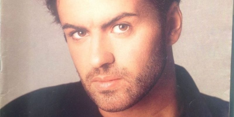 'George Michael, Seriously' from Rolling Stone Magazine (1988)