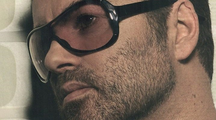 GEORGE MICHAEL'S CANDID 2004 INTERVIEW WITH ATTITUDE