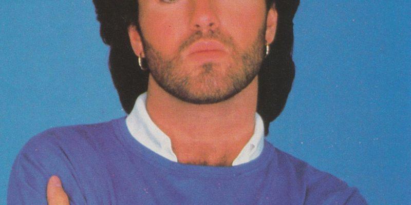 george michael february 1987