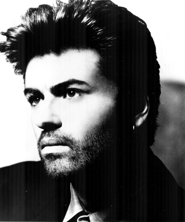 George Michael: The Long Goodbye (US Weekly, 1991)