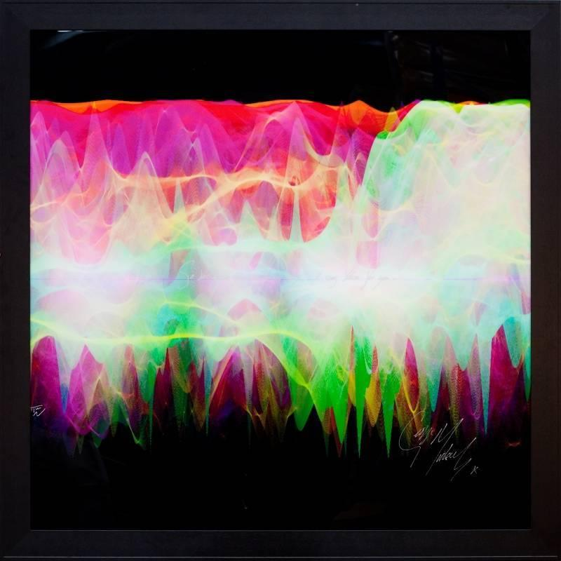 George Michael's Contribution to the Soundwaves Art Foundation