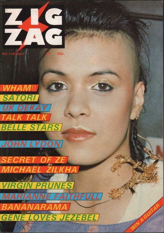 Wham! Interview with Kris Needs (ZigZag, 1982)