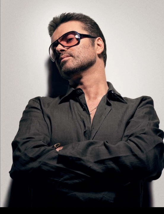 George Michael Collection Christie's Catalogue Portrait of an Artist: Something Miraculous