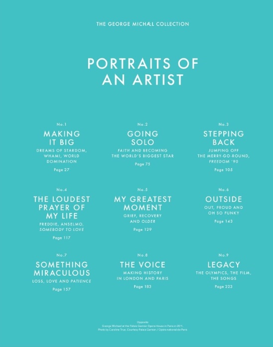 Christie's Catalogue Portraits of an Artist