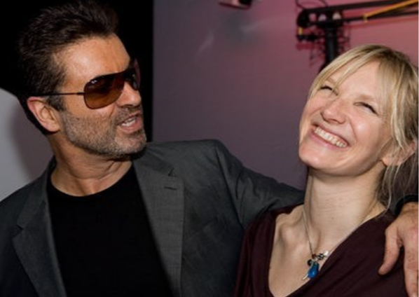 George Michael Interview by Jo Whiley (2002)