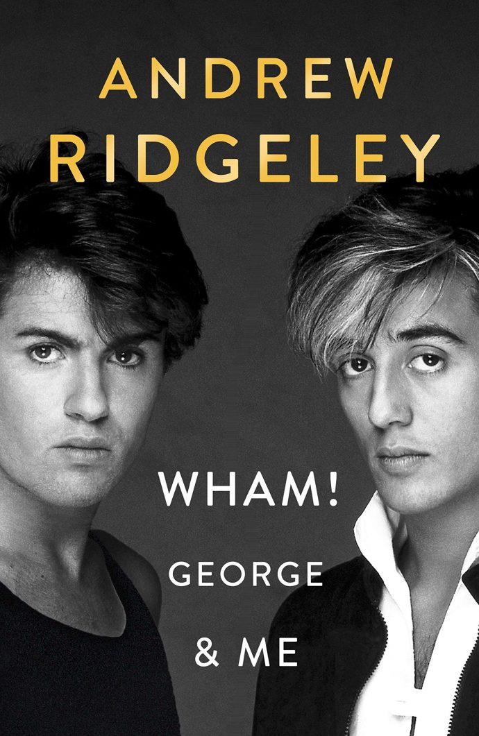 andrew ridgeley book