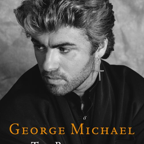 George Michael: The biography
