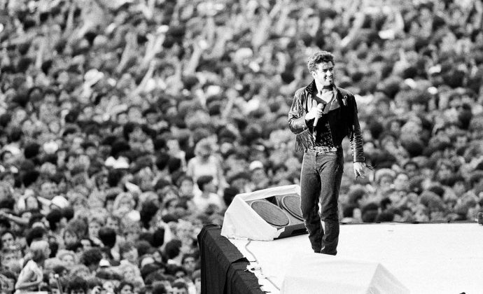 George Michael: Freedom: The Ultimate Tribute 1963 - 2016