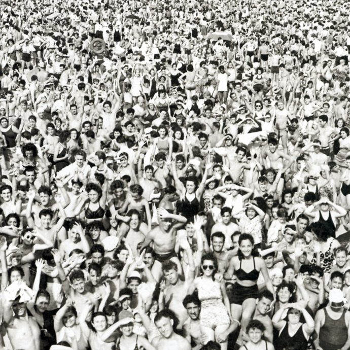George Michael listen without prejudice vinyl album
