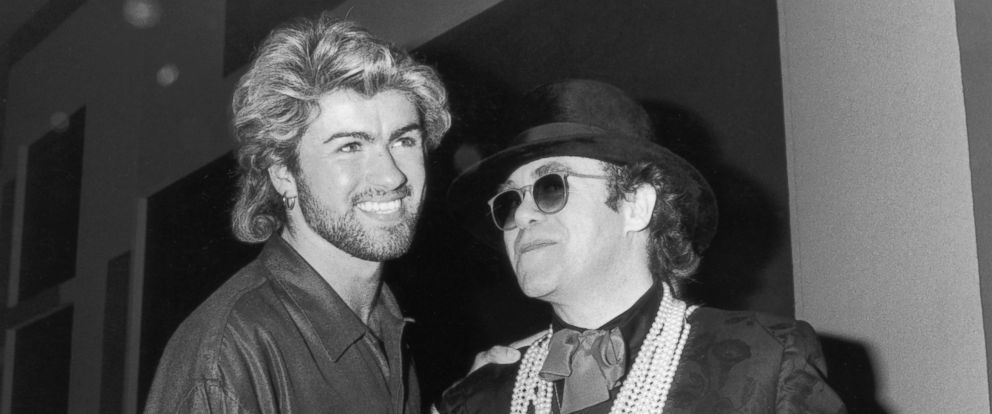 George Michael's Ivor Novello Award Wins