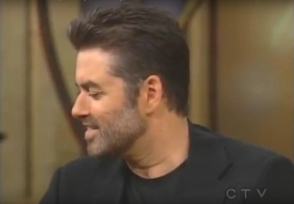 George Michael's Oprah Winfrey Show Interview (2004)