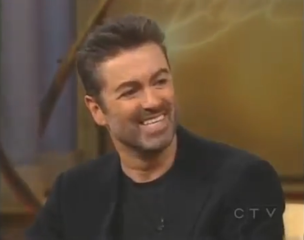 George Michael's Oprah Winfrey Show Interview (2004)