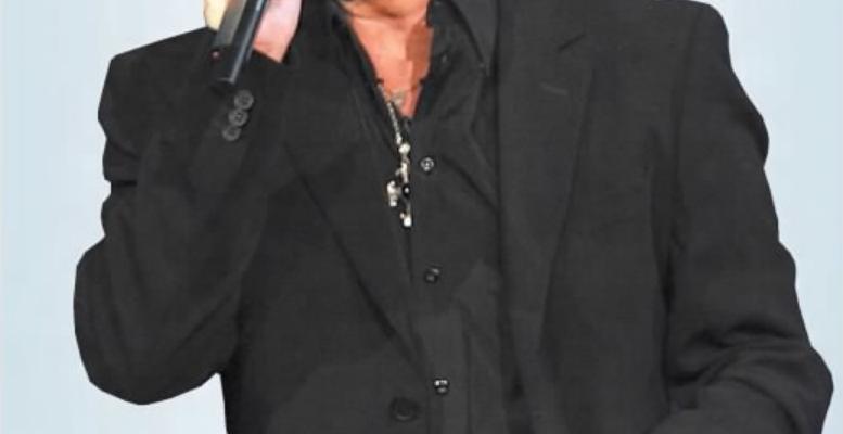 I Had a Crush on George Michael (The Palm Beach Post, 2008)