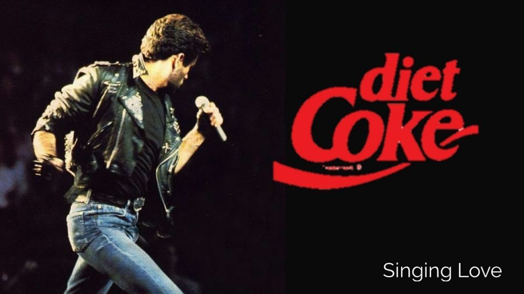 Matador of Music: George Michael's Diet Coke Commercial (1989)