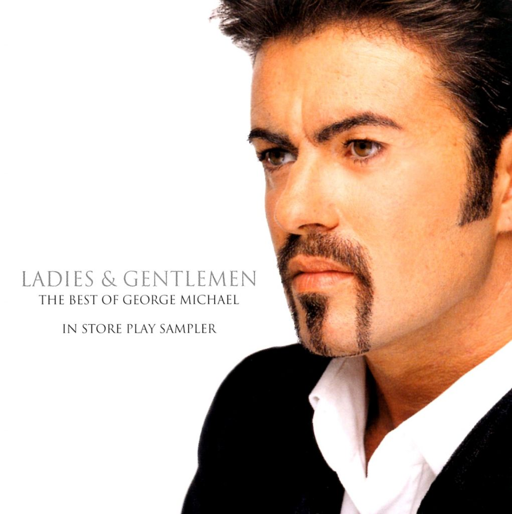 Release of 'Ladies & Gentlemen: The Best Of George Michael'
