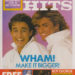 Wham! Make it Bigger: Smash Hits Magazine 1984